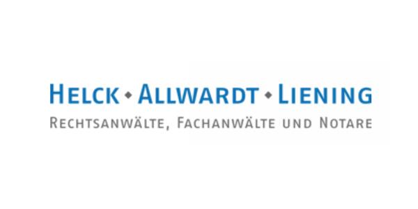Helck / Allwardt / Liening - Rechtsanwälte, Fachanwälte und Notare