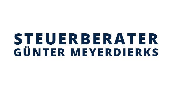 Steuerberater Günter Meyerdierks