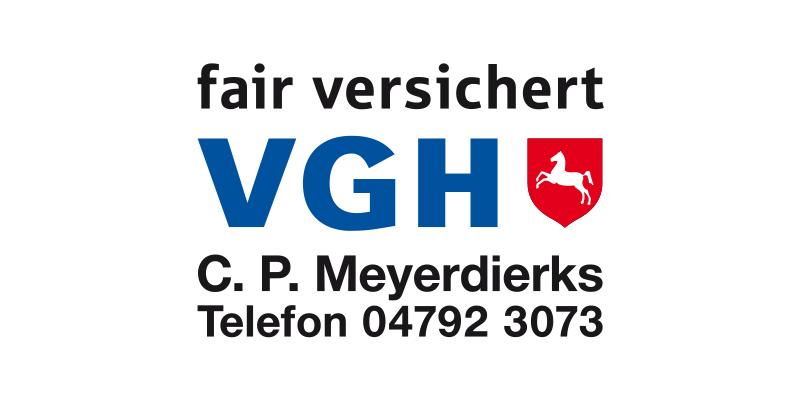 VGH - Vertretung Claas Peter Meyerdierks