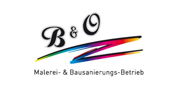 B&O Malerei- & Bausanierungsbetrieb