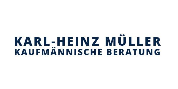 Karl-Heinz Müller - Kaufmännische Beratung