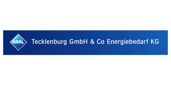 Tecklenburg GmbH & Co Energiebedarf KG