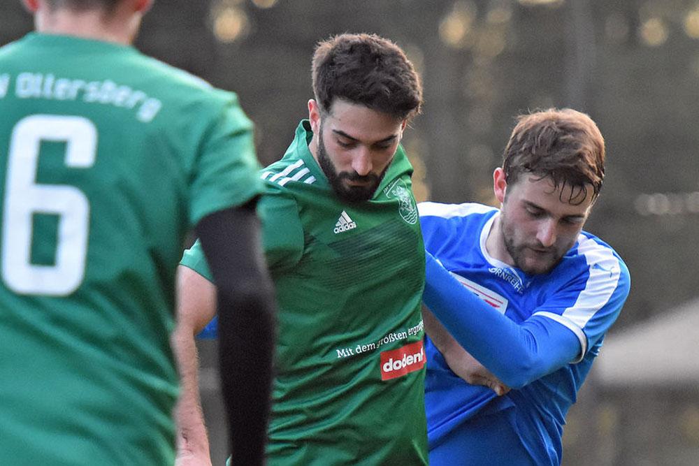 TSV Ottersberg erobert das Teufelsmoor